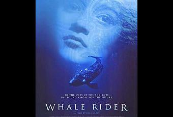 Essays on whale rider the movie