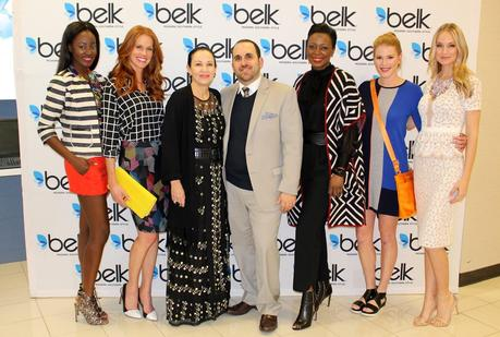 Belk Gives Shoppers A Sneak Peek Into Spring Fashion Trends