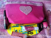 Maybelline's Insta Glam Valentine's Gift Review Make Look!