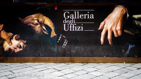 When to visit Uffizi gallery?