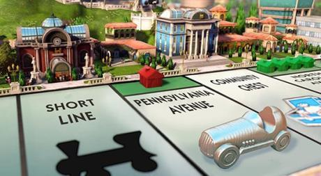 Top 10 Best Ways To Enjoy Playing Monopoly