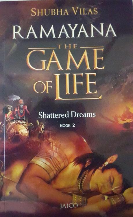 Book Review :The Game of Life - Shattered Dreams