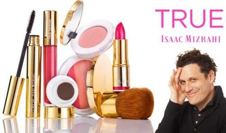 Showing the Love: Isaac Mizrahi Beauty
