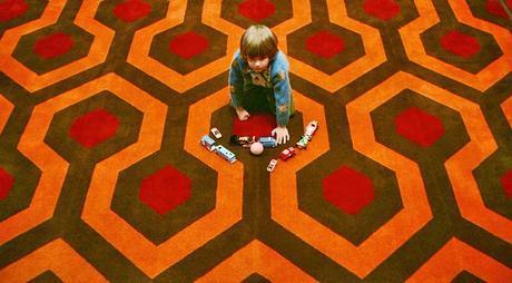 room 237 — wheels within wheels