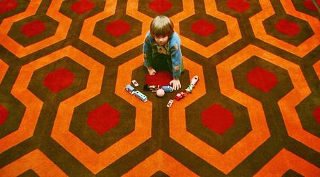 room 237 — wheels within wheels
