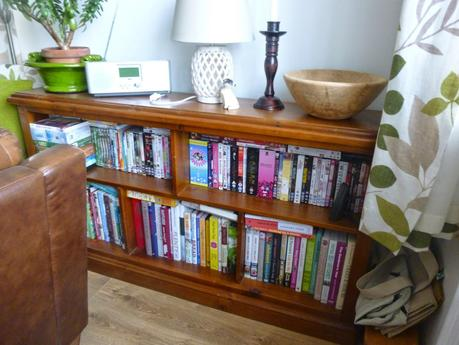 Our Bookshelves - Part Two