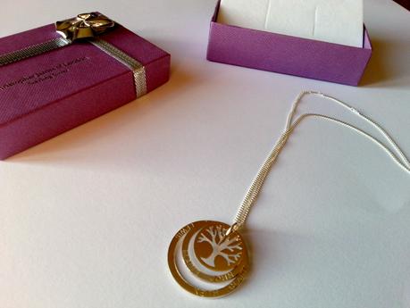 Lovesilver Personalised Jewellery