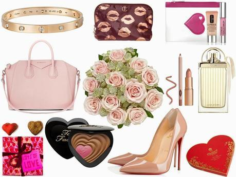 Every Girls Dream Valentines Day Wish List/Gift Guide