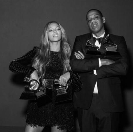 Beyoncé and Jay Z Joint Album Coming Soon?
