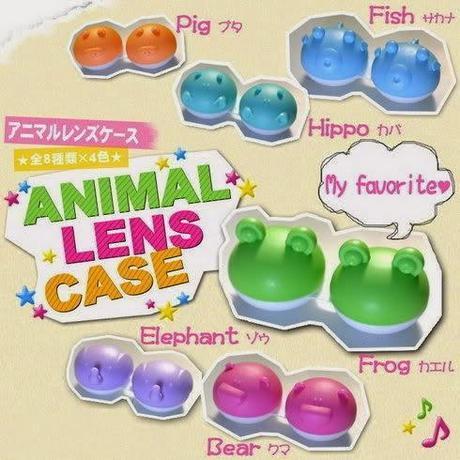[LensVillage] GEO Grang Grang Circle Lens Review