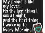 Life Love, Smartphone! Social media-Mobile -How Impacted Life.