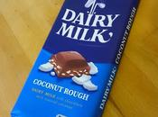REVIEW! Cadbury Dairy Milk Coconut Rough