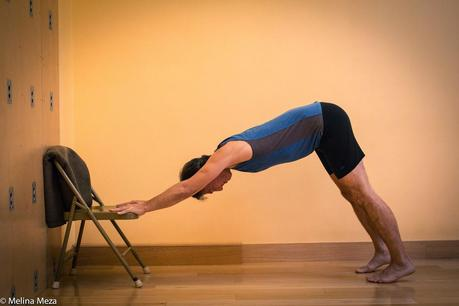 Featured Pose: Downward-Facing Dog Pose