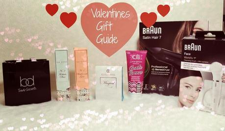 Valentines Guide for Him & Her