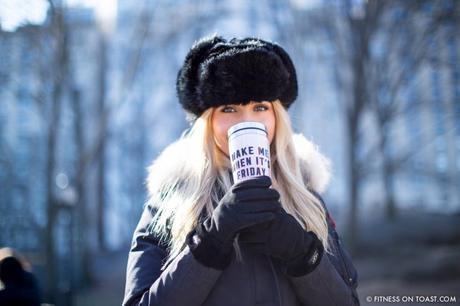 Fitness On Toast Faya Blog Girl New York USA Adidas Ultra Boost Launch Central Park-2