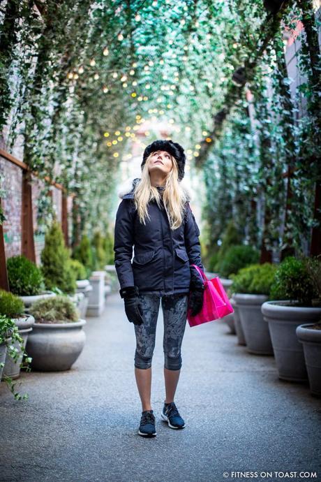 Fitness On Toast Faya Blog Girl New York USA Adidas Ultra Boost Launch Central Park-10