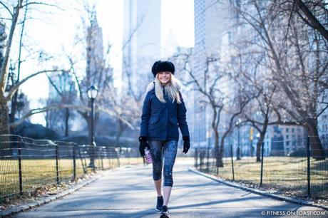 Fitness On Toast Faya Blog Girl New York USA Adidas Ultra Boost Launch Central Park-6
