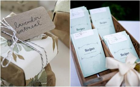 Wedding Gift Etiquette No Reception : Small thank you gifts to your guests