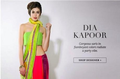 List of Top Indian Fashion and Jewellery Designers Available Online