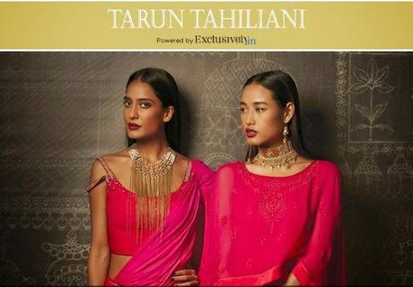 List Of Top Indian Fashion And Jewellery Designers Available Online Paperblog