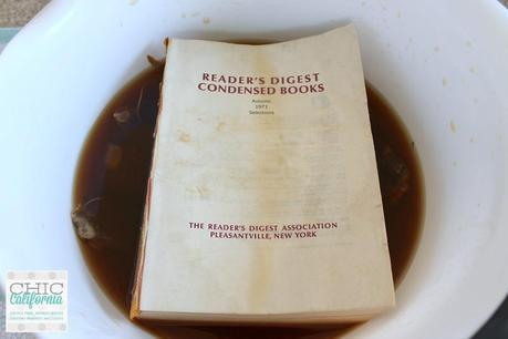 book in tea