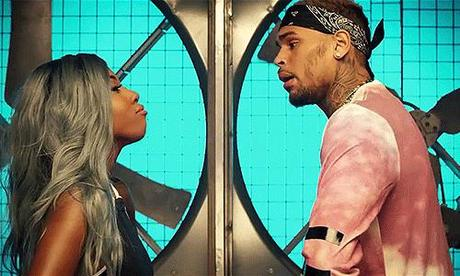 "Music Video: Sevyn Streeter ""Don't Stop The Fun"" ft. Chris Brown"