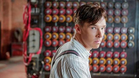 WAITING FOR THE OSCAR NIGHT - THE IMITATION GAME (2014)