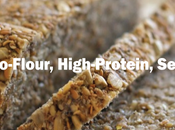 Nutrition: Performance Food Seed Bread