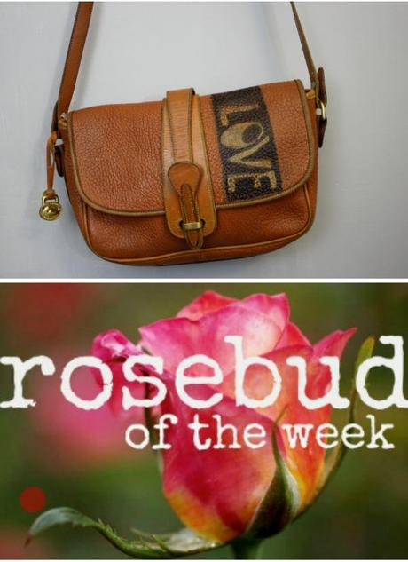 ROSEBUD OF THE WEEK: the doppelganger