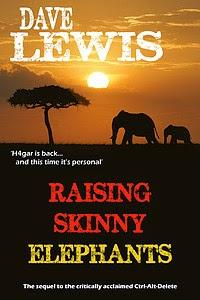 Welsh Crime from Dave Lewis