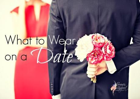 What to Wear on a Date