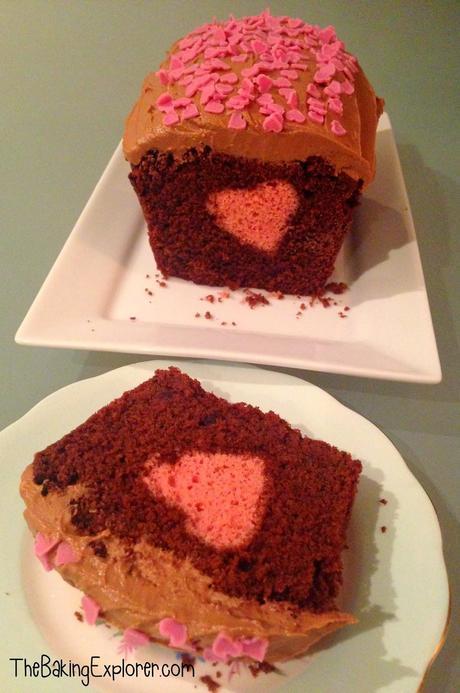 Heart Shaped Cake Tin Tesco