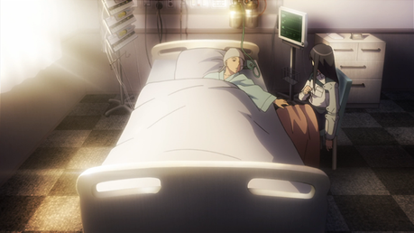 Notes on Aldnoah.Zero 2nd Season Episodes 4 + 5