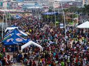 Celebrating Carnival Panama