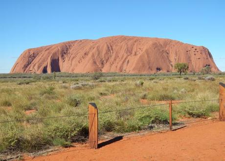 Uluru - is it as impressive as its photos?