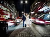 Christmas Winter Wedding London