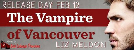 the vampire of vancouver release day