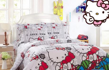 Kids And Teen Bedding Ideas