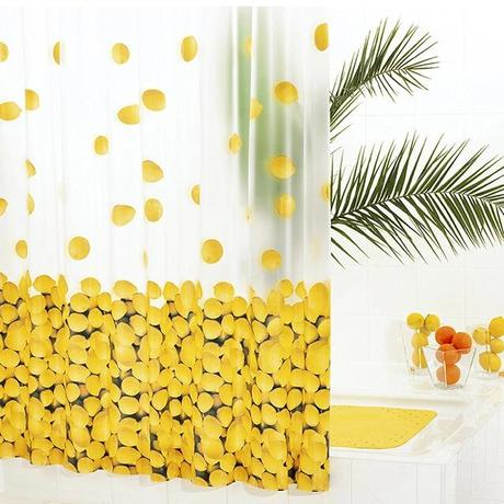 Tips to Buy Shower Curtain - Paperblog