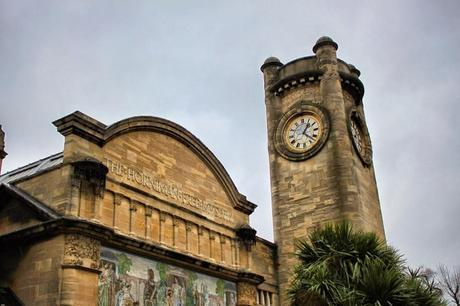 The Best Museums in #London No.12: The Horniman @HornimanMuseum