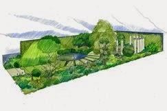 Thoughts on the forthcoming show gardens at the 2015 RHS Chelsea Flower Show part 2