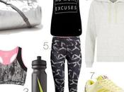 February Fitness Fashion