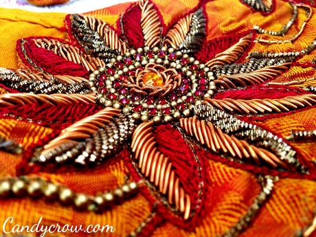Blouse Design for Kanchipuram Silk Saree