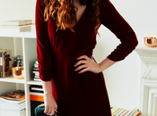 Red, They Call Red: Valentine's Outfit
