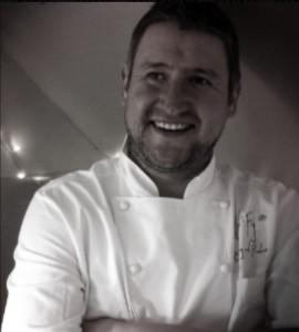 Justin Maule wild fig catering pop up Glasgow
