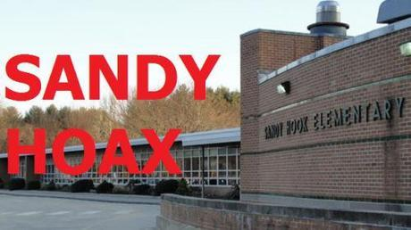 Sandy Hoax