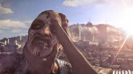 Hard Mode coming free to Dying Light