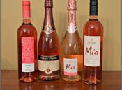 Rosé Valentine's