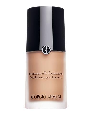 Giorgio Armani - Luminous Silk Foundation NM Beauty Award Winner 2015 - Giorgio Armani