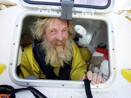 Nat Geo Names Aleksander Doba 2015 People's Choice Adventurer of the Year